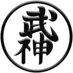logo bujinkan